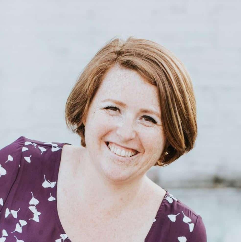 Photo of Maureen Jann