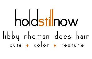 holdstillnow logo
