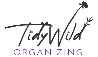 TidyWild Organizing